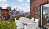Το υπέροχο σπίτι της Julia Roberts στην καρδιά της Νέας Υόρκης -Χαλαρό όπως η ίδια [εικόνες]