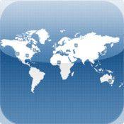 Airport Body Scanner Locator #iPhone App