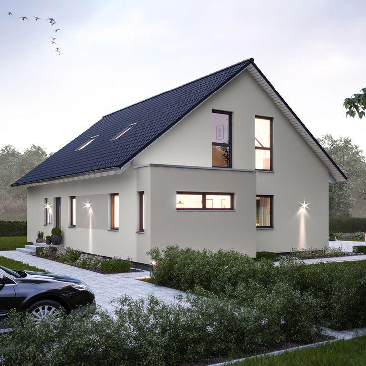 Treppenhaus Planen 38 best fertighaus ausbauhaus lifestyle images on