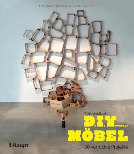 Designermöbel mit Bauanleitung selber bauen