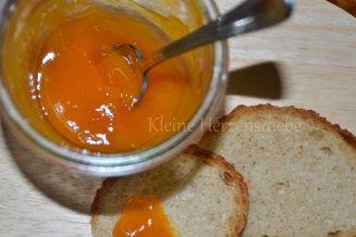 Rezepte: Kürbis-Orangen-Marmelade selber machen
