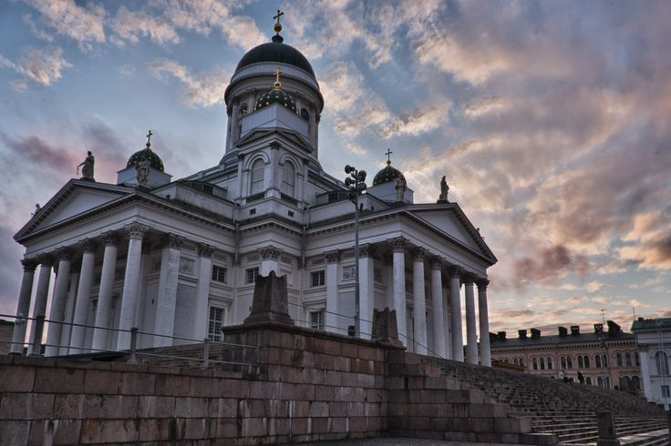 Helsinki Cathedral | Flickr - Photo Sharing!