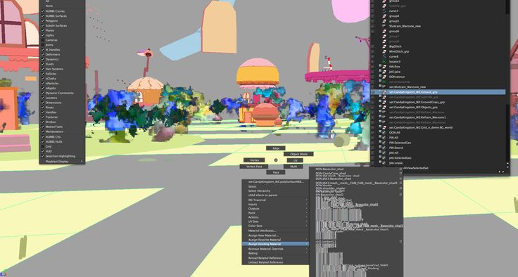 Datamoshing the Land of Ooo, a conversation with animator David o  Reilly #Rhizome