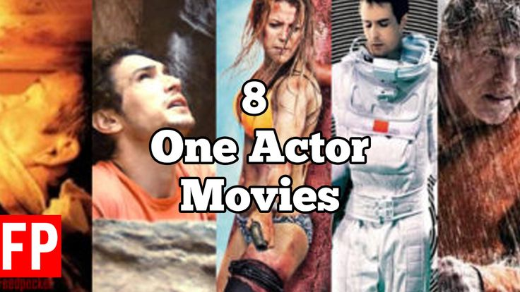 Here are some mostly one actor movies since the year 2000 that did well in the box office and also had us bowled over!