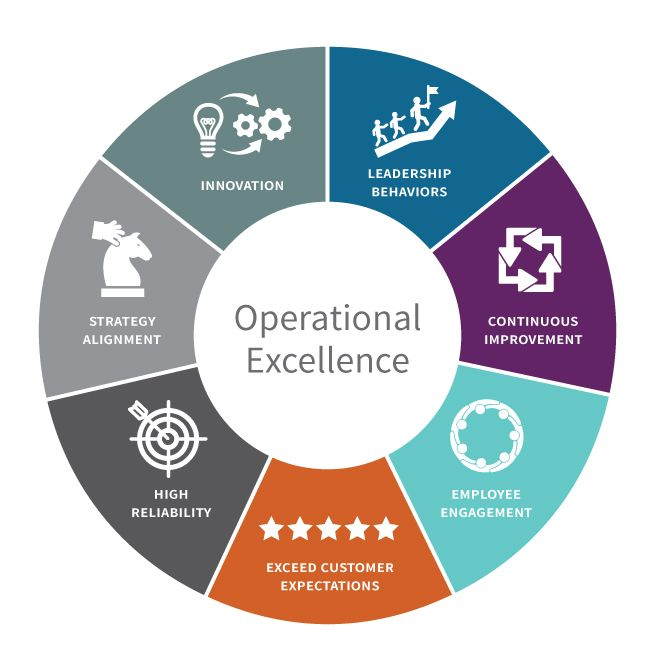 Healthcare Operational Excellence