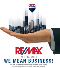 REMAX Means business