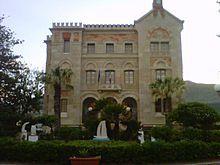 Isola di Favignana - Wikipedia
