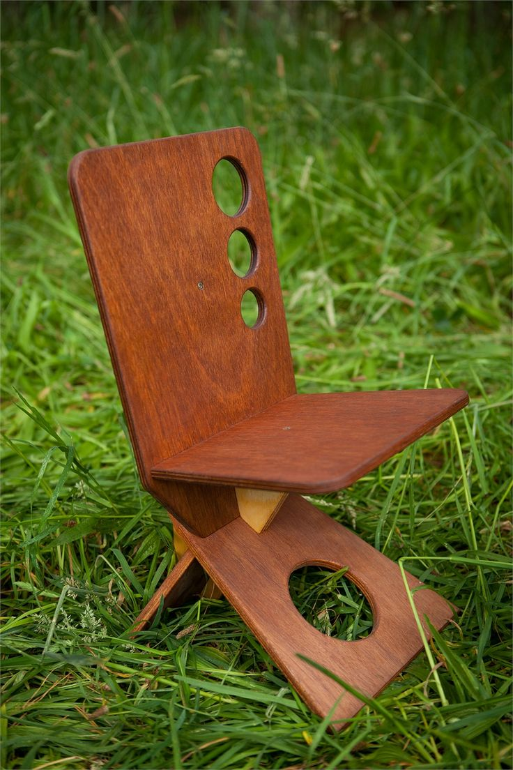 Handcrafted Hebe Mod Singualr Chair.  Something unique for your special child.  Suitable for 2-5 year olds and available to purchase on www.hebe.kiwi.nz