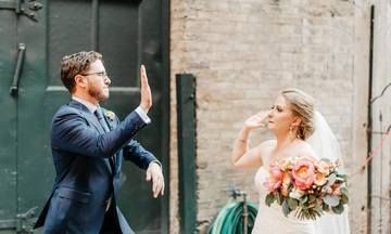 I Got Married And Took My Wife's Last Name. Here's Why.