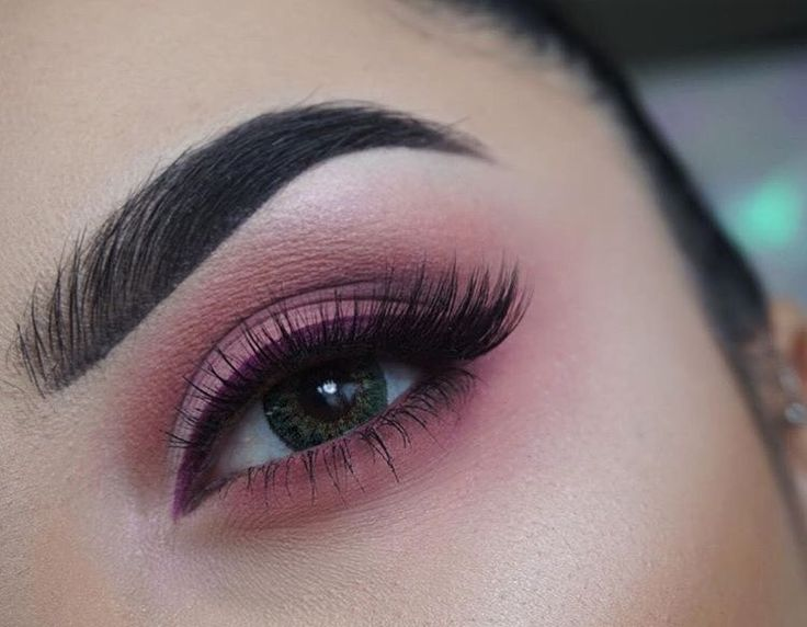 """3,936 Likes, 33 Comments - Ardell Lashes (@ardell_lashes) on Instagram: """"Romance is in the air with the look of love!  @civrie is wearing her #ArdellFauxMink 811s to add…"""""""