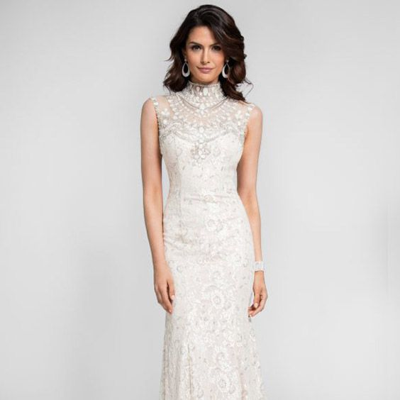 Wedding Dress | Marlien Edwards | Wedding Guide