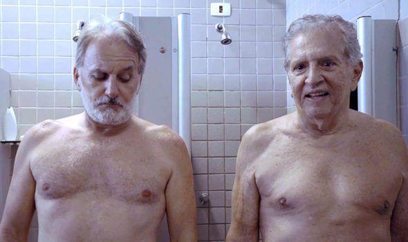 """""""Operação Mesquita"""" - Otávio leva Carlos Alberto de Nóbrega para tomar um banho"""