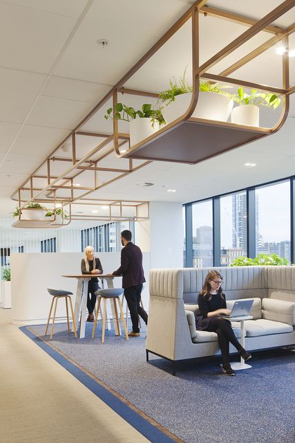 Jemena Workplace Melbourne |