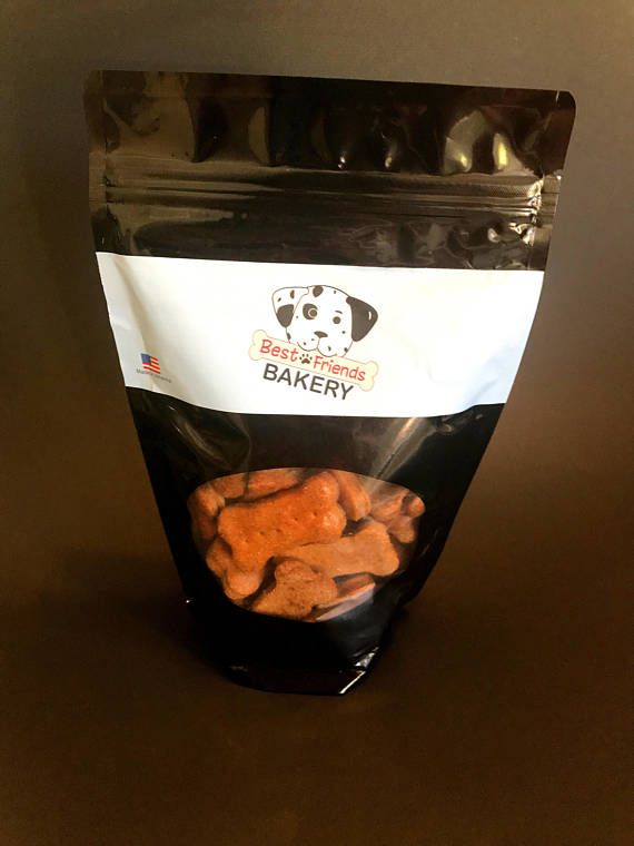 Our pets deserve the same love and care put into their food as we do ours. You should know what your pets are consuming, for their health and your peace of mind. Best Friends Bones dog treats are handmade in the USA, in small batches, using organic and all natural ingredients. No Chemicals, Artificial Flavors, Colors, Fillers, or Preservatives. Ingredients: Whole Wheat Flour, Water, Chicken Broth, Eggs, Vitamin E (mixed tocopherols) **Note: PlayfulPawsPetSupply does not make this item but is…