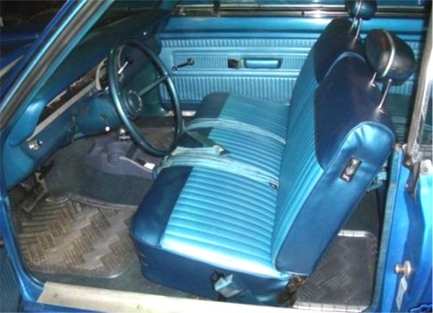 1970 Dodge Dart Swinger Interior Baby You Can Drive My