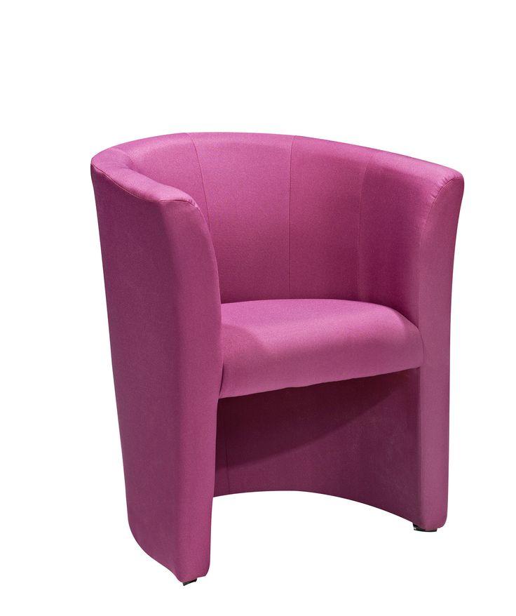 Sessel Microvelour Pink Woody 118 00256 Rosa Polyester Modern Jetzt  Bestellen Unter: Https://moebel.ladendirekt.de/kueche Und Esszimmer /stuehle Und Hocker/ ...