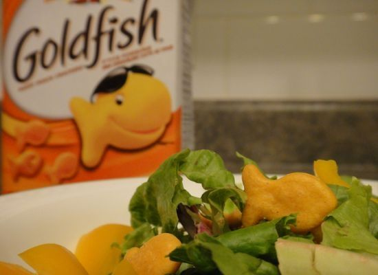 Pepperidge Farms' GMO Goldfish Brings Latest Lawsuit for Misuse of 'Natural' Claims