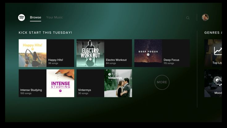 Spotify Comes To Android TV (FINALLY!) - Android TV News