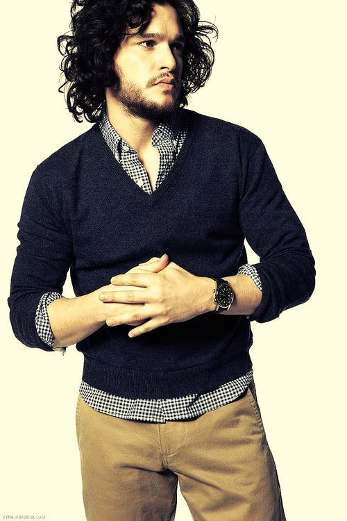 94 best Kit Harington images on Pinterest