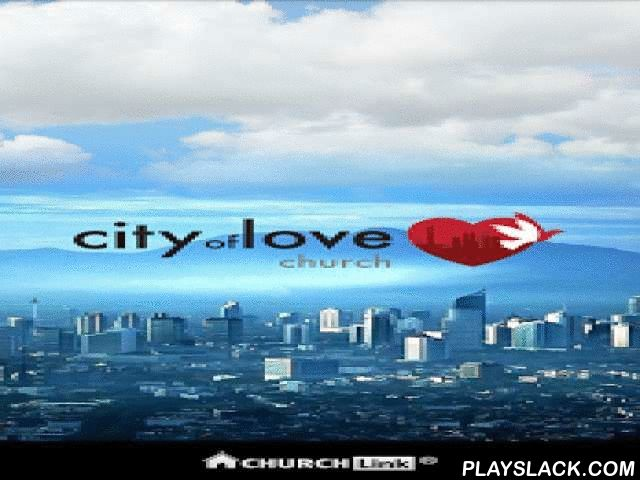 City Of Love Church  Android App - playslack.com , CLC App serves to bring informations and updates from the family of City of Love Church right into the palm of your hands.City of Love Church, pastored by Timothy Abraham, comprises of families of sincere believers with a heart that longs for purity in ministry, and genuine relationship to bring positive impacts to the world.United with the vision of Touching Jakarta Transforming Indonesia comes a deep desire to synergy with other local…