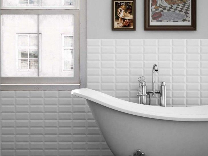 bathroom wall tiles contemporary design on bathroom design ideas - Bathroom Ideas Metro Tiles