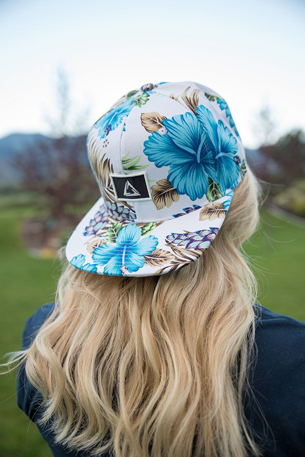 Blue – Tropic Winds | TRIXIN