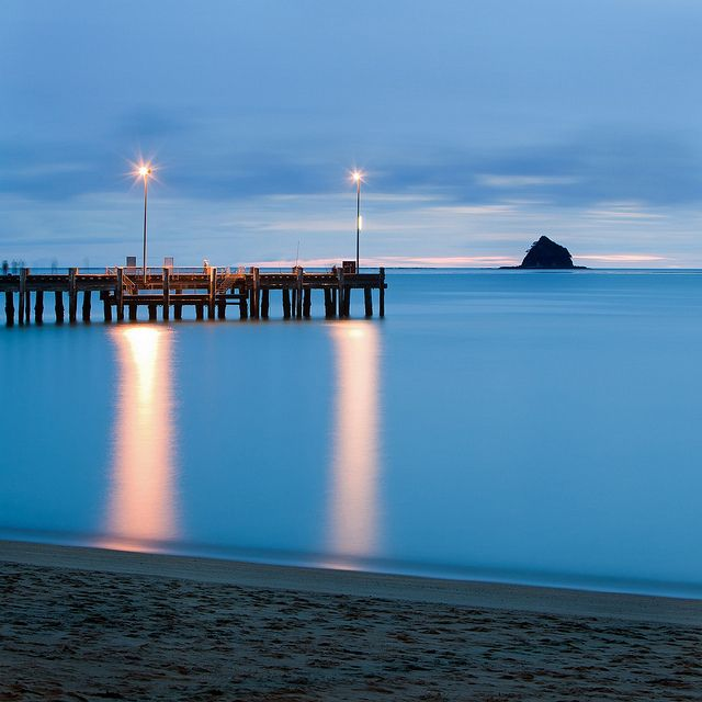 Palm Cove, Queensland, Australia http://www.executiveretreats.com.au/