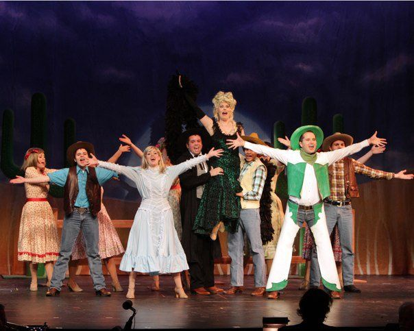 Tips for Nailing a Musical Theater Audition