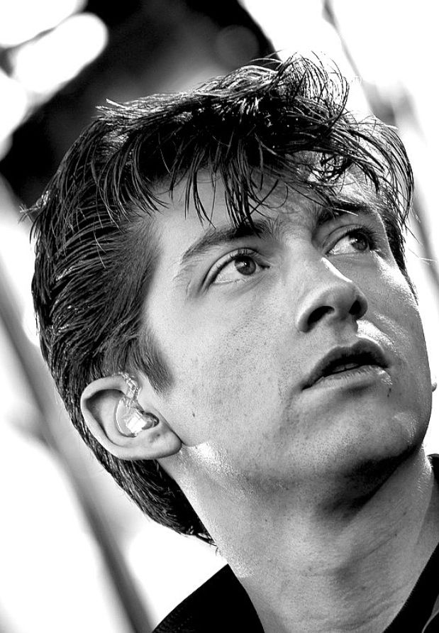 your kiling me Alex Turner