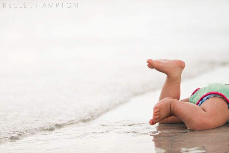 Love following Kelle Hampton and her family, lovely photos :)