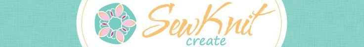 Sew Knit Create Patterns