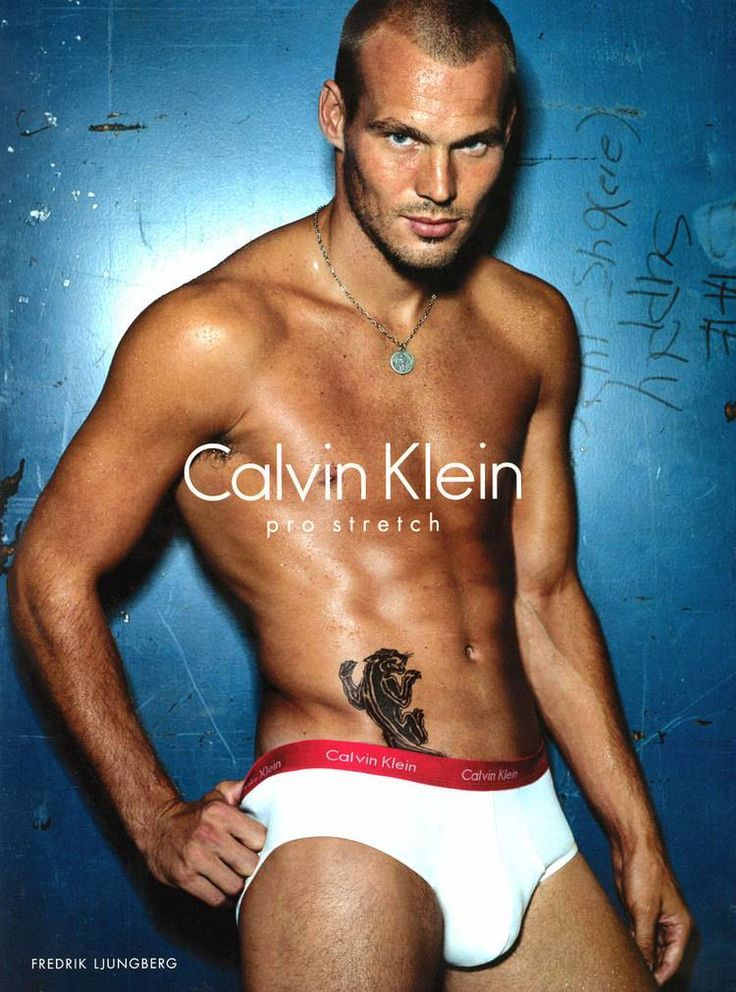 calvin klein underwear men