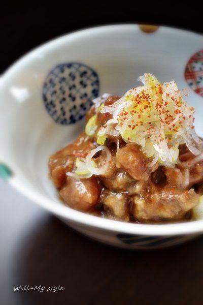 塩麹と甘酒で簡単!牛すじどて焼き by mariさん   レシピブログ - 料理 ...