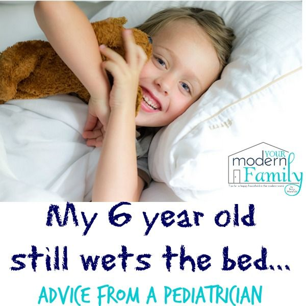 My 6 Year Old Still Wets The Bed  Bed Wetting, Potty -2883