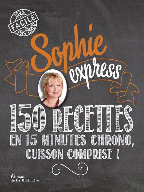Gâteau au chocolat minute de Sophie Dudemaine - Recettes - Femme Actuelle