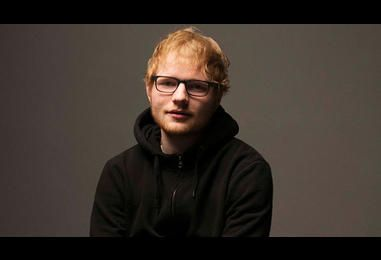 Ed Sheeran Officially Announces 2017 Tour Dates Kicking Off In March | MTV UK