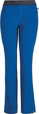 Bottoms 105422: Cherokee Women S Tall Infinity Low-Rise Slim Pull-On Pant New -> BUY IT NOW ONLY: $31.89 on eBay!