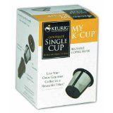 Keurig My K-Cup Reusable Coffee Filter (Kitchen)By Keurig