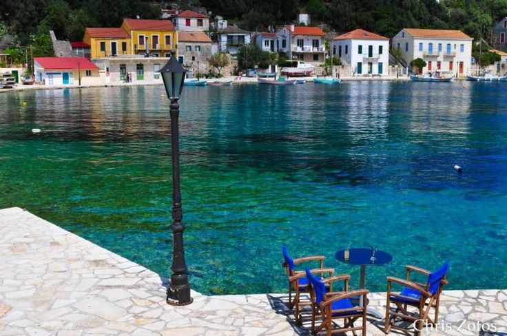 Ithaki, Greece