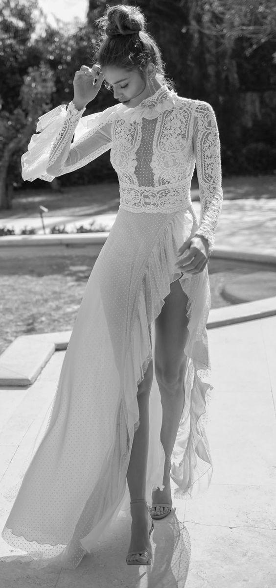 Oved Cohen 2017 Wedding Dress