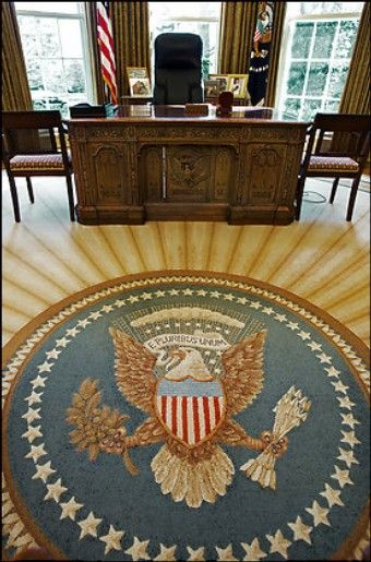25 Best Images About Oval Office Decor On Pinterest