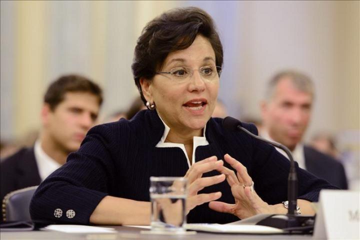 La secretaria de Comercio viajará a Cuba el 6 y 7 de octubre  http://www.elperiodicodeutah.com/2015/09/inmigracion/la-secretaria-de-comercio-viajara-a-cuba-el-6-y-7-de-octubre/