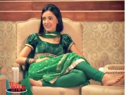 Sanaya Irani as Khushi Ipkknd
