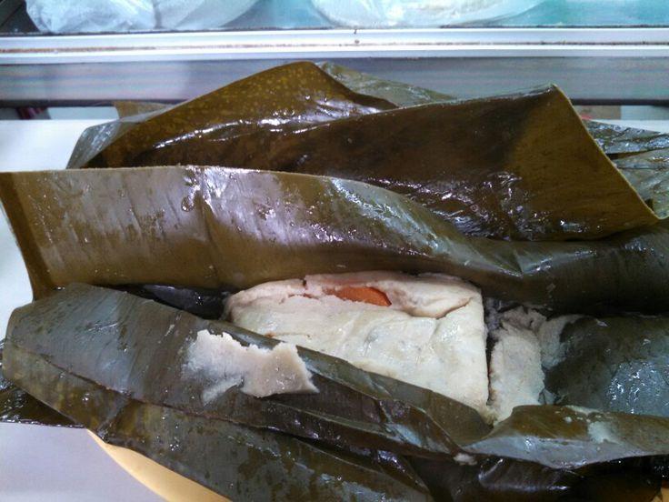Tamales in CR!