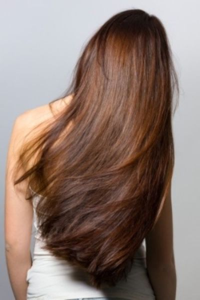 Level 6B - Cashmere Brunette - Best Brown Around Wella Illumina 6/16 + 6/ Lanza 6/0 + 6/1A Igora Royal 6/0N + 6/63