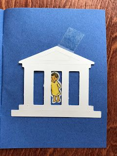 Boy Jesus at the Temple   Where is Jesus? Luke 2:41-52          Children have fun looking for Jesus in this precious little flip book. Aft...