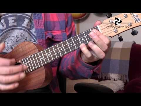 how to play what a wonderful world on ukulele