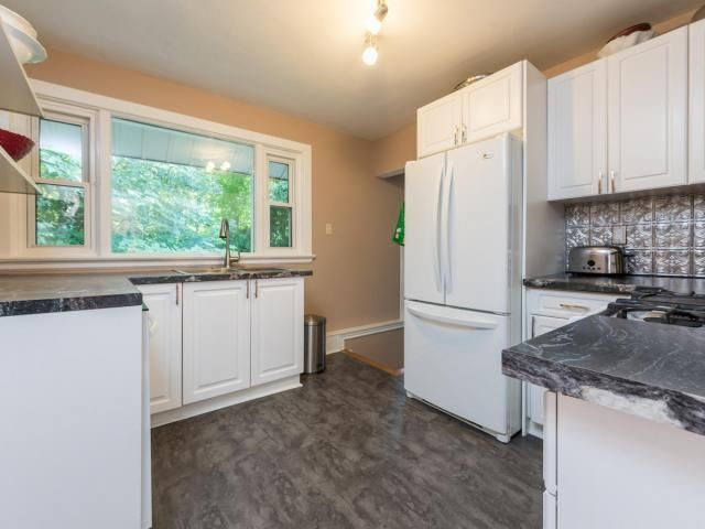 197 Regent St, London Ontario -   Updated Bungalow in Old North, seconds to UWO, on a Private 150' Deep Lot w/ Finished Basement! -   http://www.LondonOntarioRealEstate.com/listing/cms/197-regent-st-london-ontario/