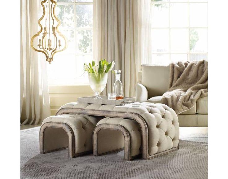 102 best tufted furniture images on pinterest | hooker furniture