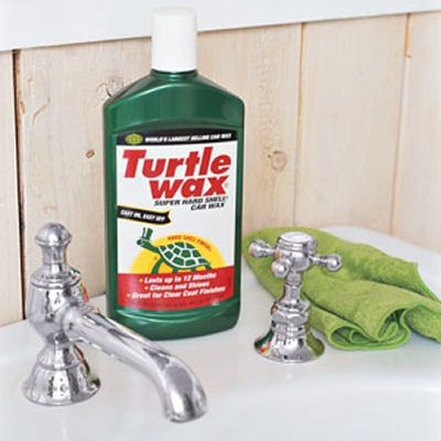 How to Keep Your Sinks Clean